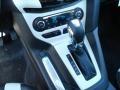 2012 White Platinum Tricoat Metallic Ford Focus Titanium 5-Door  photo #18