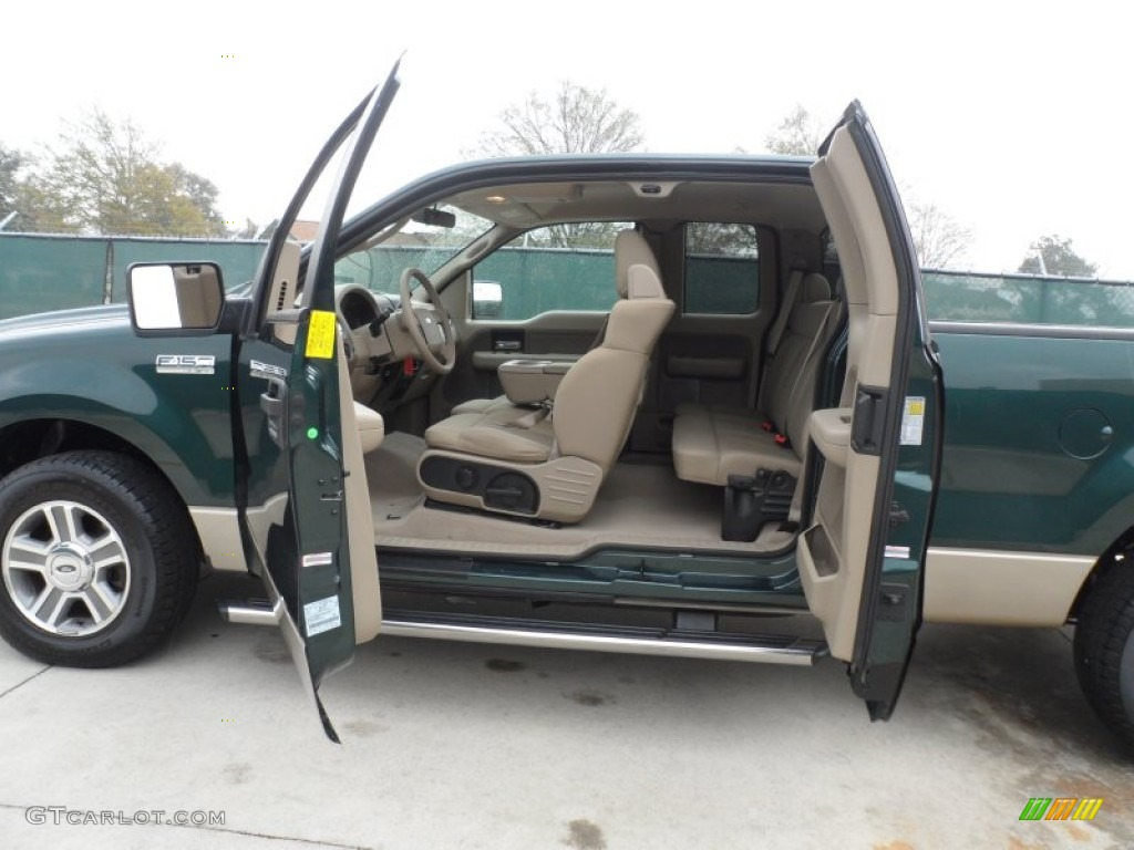 2007 Ford F150 Xlt Interior - Viewing Gallery
