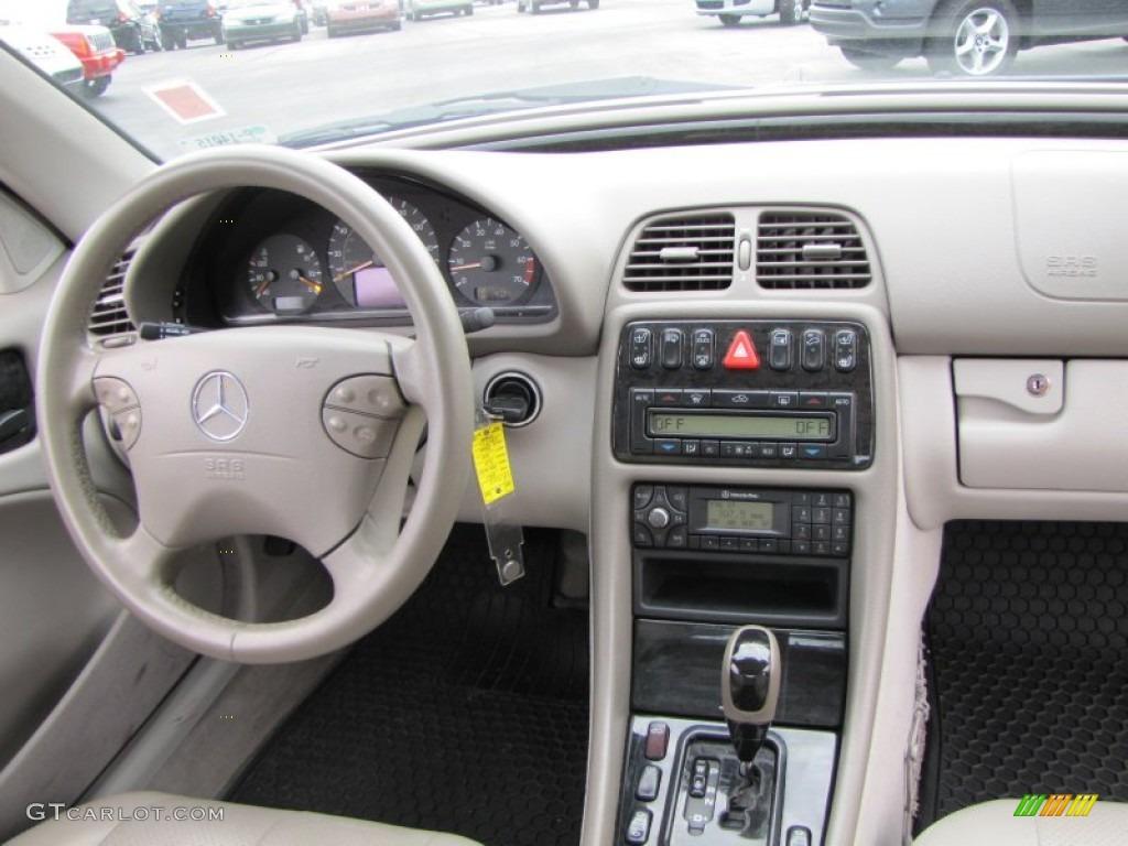 2001 mercedes benz clk430 parts and accessories autos post for Mercedes benz interior parts