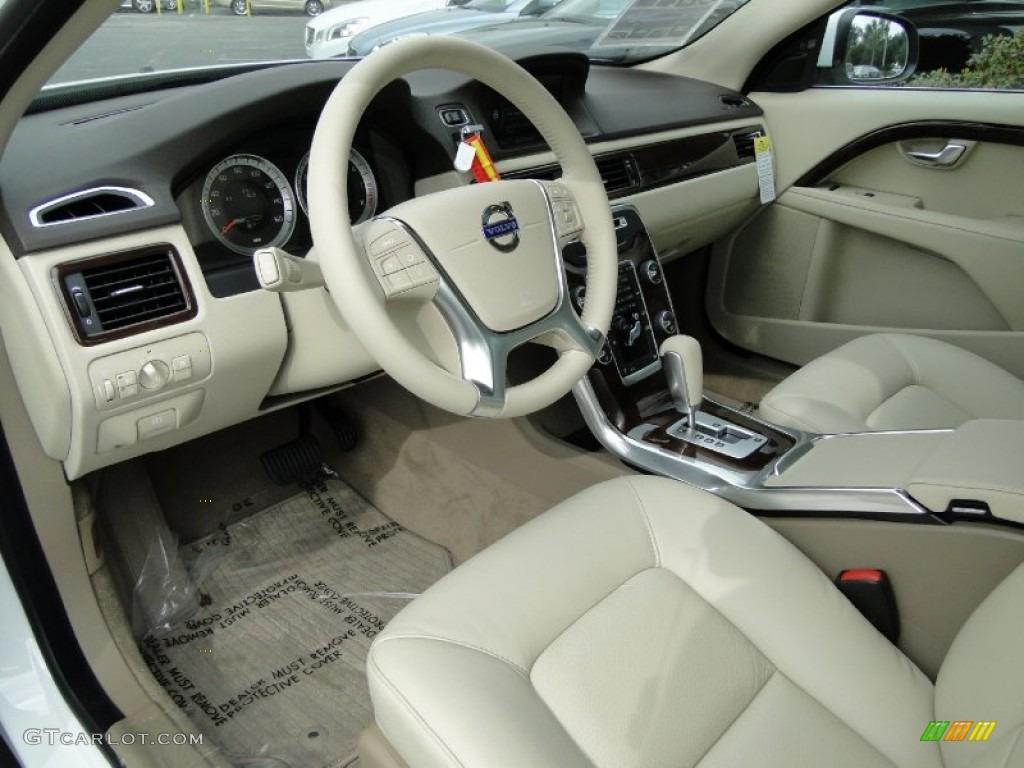 2012 Volvo S80 3.2 interior Photo #60409541 | GTCarLot.com
