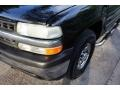 2000 Onyx Black Chevrolet Silverado 1500 LS Extended Cab 4x4  photo #24