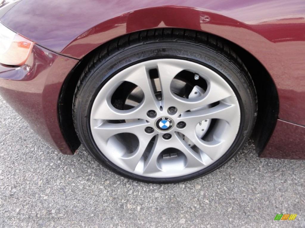 2004 Bmw Z4 3 0i Roadster Wheel Photo 60423461 Gtcarlot Com