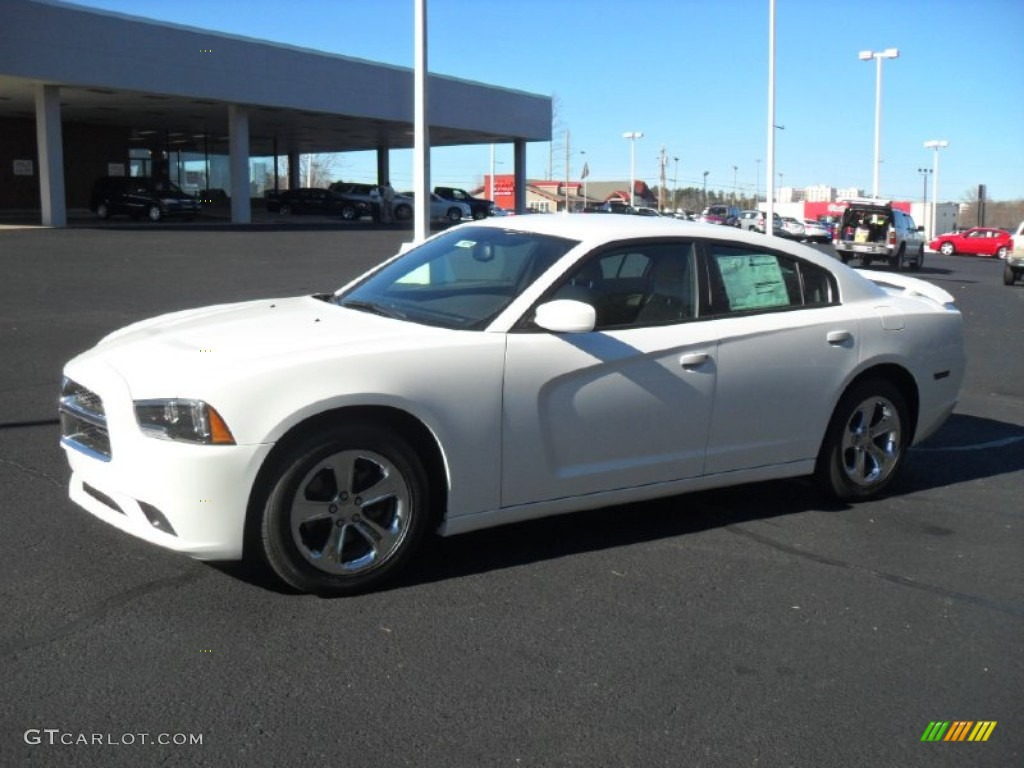 bright white 2012 dodge charger se exterior photo. Black Bedroom Furniture Sets. Home Design Ideas