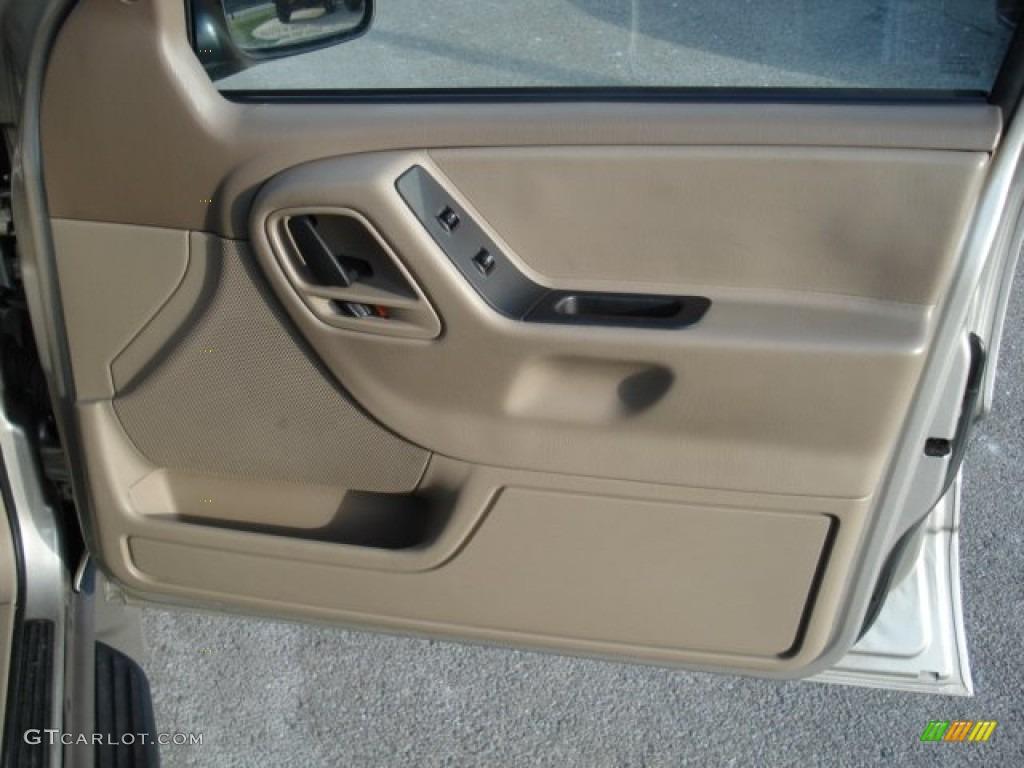 2004 Jeep Grand Cherokee Laredo 4x4 Door Panel Photos