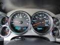 Ebony Gauges Photo for 2011 Chevrolet Silverado 1500 #60443609