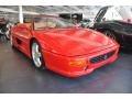 1996 Red Ferrari F355 Spider #60445394