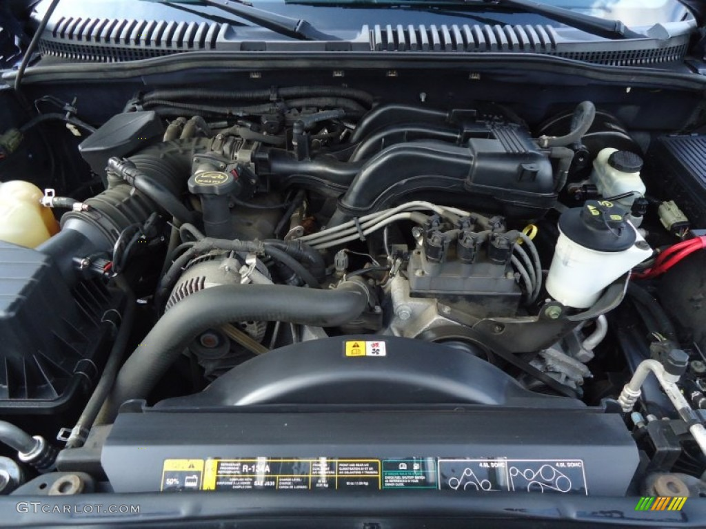 1999 Ford Explorer 4 0 Engine Diagram Great Design Of Wiring 0l Images Gallery