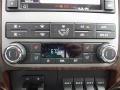 2012 White Platinum Metallic Tri-Coat Ford F250 Super Duty Lariat Crew Cab 4x4  photo #16