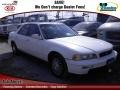 Taffeta White 1995 Acura Legend L Sedan