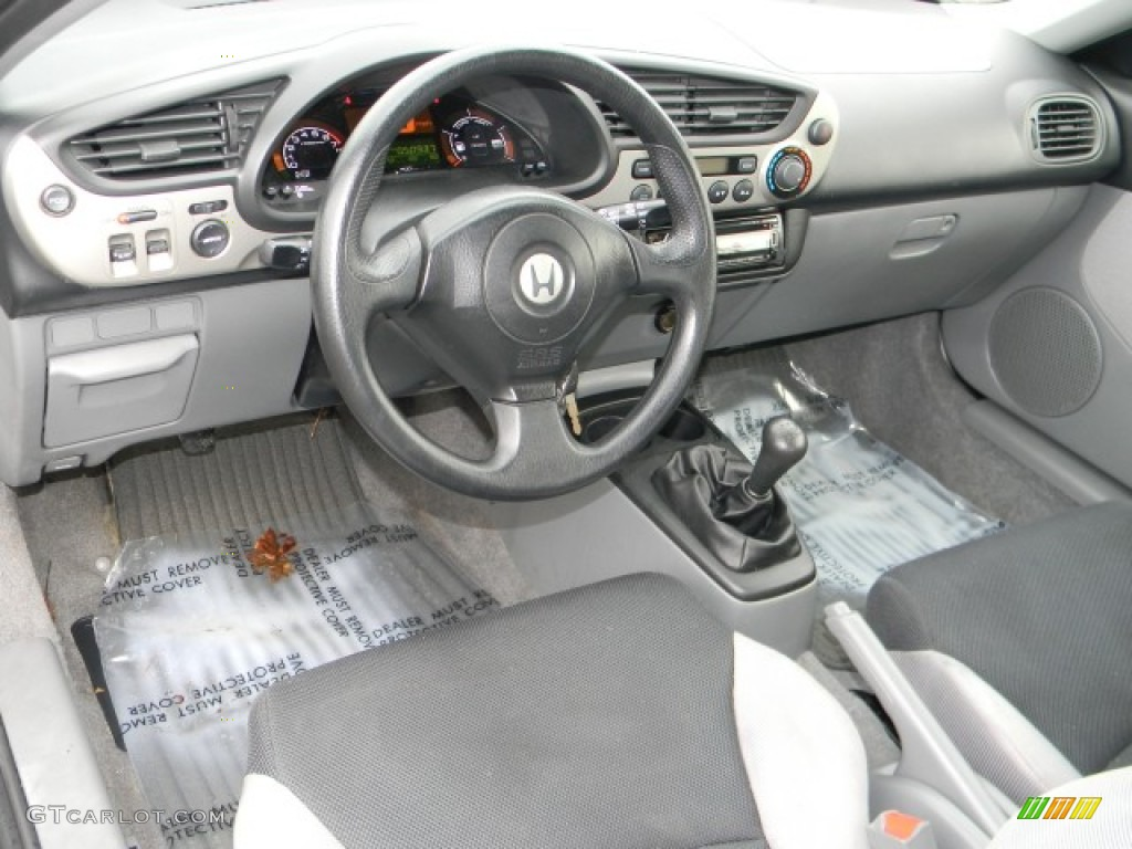 2000 Honda Insight Hybrid Interior Photo 60467909