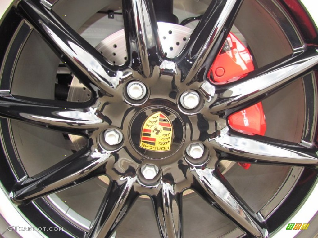 2012 porsche boxster spyder wheel photo 60468754 for 1999 porsche boxster window regulator