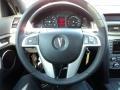 Onyx Steering Wheel Photo for 2009 Pontiac G8 #60471655