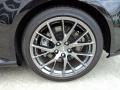 2011 Infiniti G 37 IPL Coupe Wheel and Tire Photo