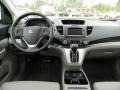 Gray Dashboard Photo for 2012 Honda CR-V #60472403