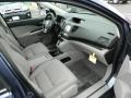 Gray Interior Photo for 2012 Honda CR-V #60472441