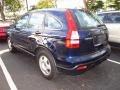 2008 Royal Blue Pearl Honda CR-V LX  photo #3