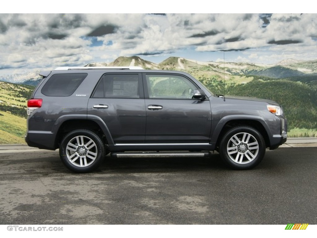 2015 toyota 4runner limited 4x4 autos post. Black Bedroom Furniture Sets. Home Design Ideas