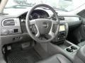2012 Summit White Chevrolet Silverado 1500 LTZ Crew Cab  photo #12