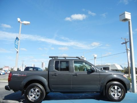2010 nissan frontier pro 4x crew cab 4x4 data info and specs. Black Bedroom Furniture Sets. Home Design Ideas