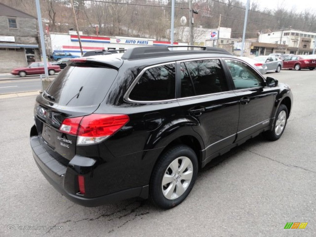 2012 crystal black silica subaru outback 36r limited 60445086 2012 outback 36r limited crystal black silica off black photo 3 vanachro Images