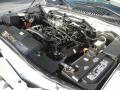 2004 Ford Explorer 4.6 Liter SOHC 16-Valve V8 Engine Photo