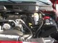 2008 Dodge Ram 3500 5.7 Liter OHV 16-Valve V8 Engine Photo