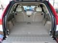 2013 XC90 3.2 AWD Trunk