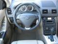 Dashboard of 2013 XC90 3.2 AWD