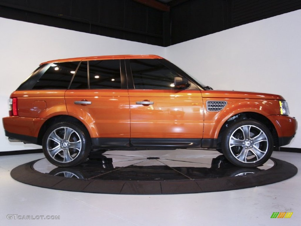 2006 Land Rover Range Rover Sport Photo Gallery Html