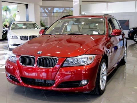 2012 BMW 3 Series 328i XDrive Sports Wagon Data Info And Specs