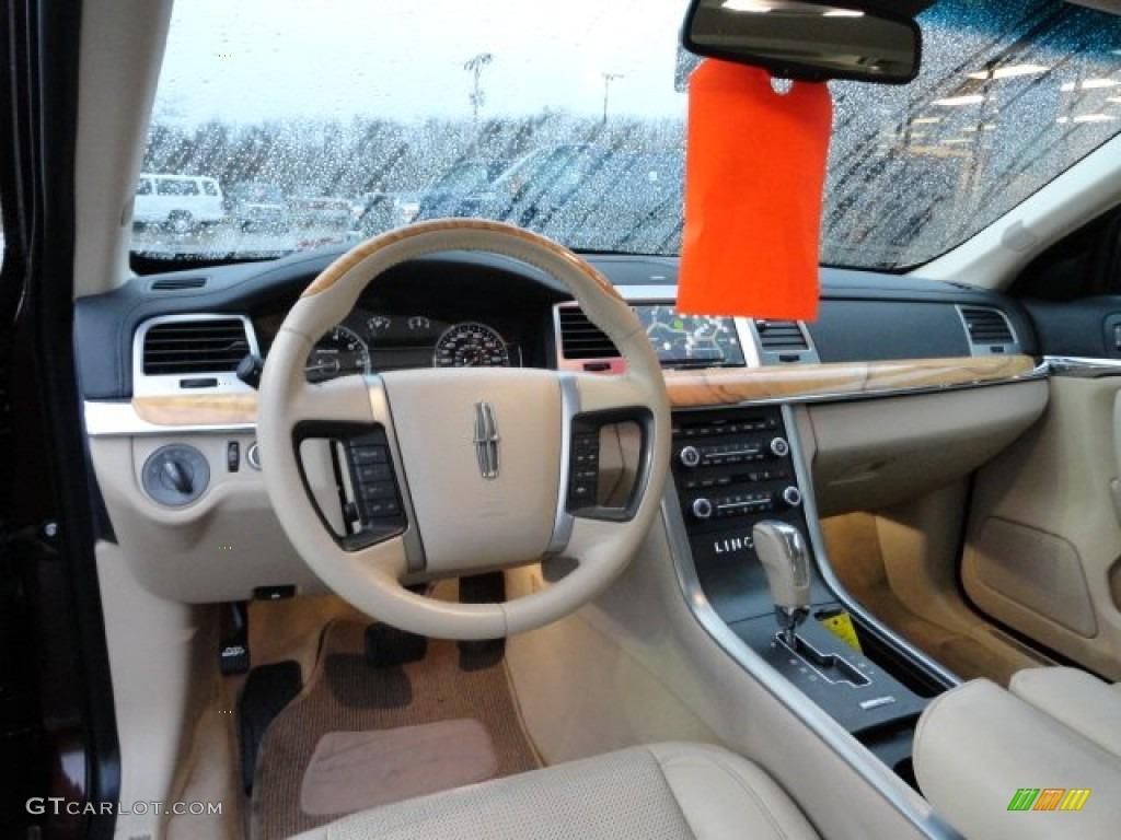 2009 Lincoln Mks Sedan Interior Photo 60521815