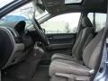 2009 Glacier Blue Metallic Honda CR-V EX 4WD  photo #18