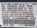 2009 Glacier Blue Metallic Honda CR-V EX 4WD  photo #29