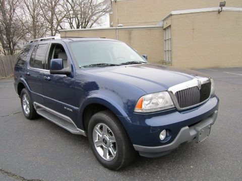 2004 lincoln aviator ultimate 4x4 data info and specs. Black Bedroom Furniture Sets. Home Design Ideas