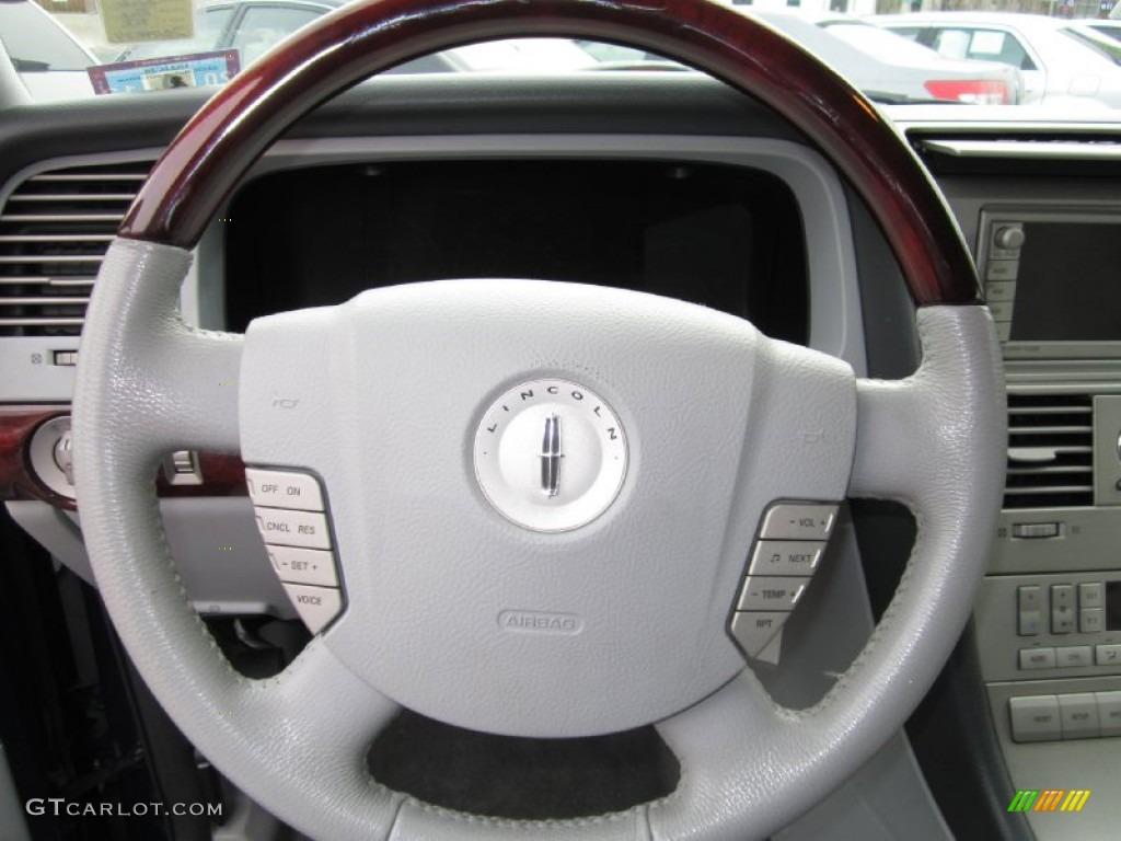 [2004 Lincoln Navigator Ultimate Steering Wheel Photos ...