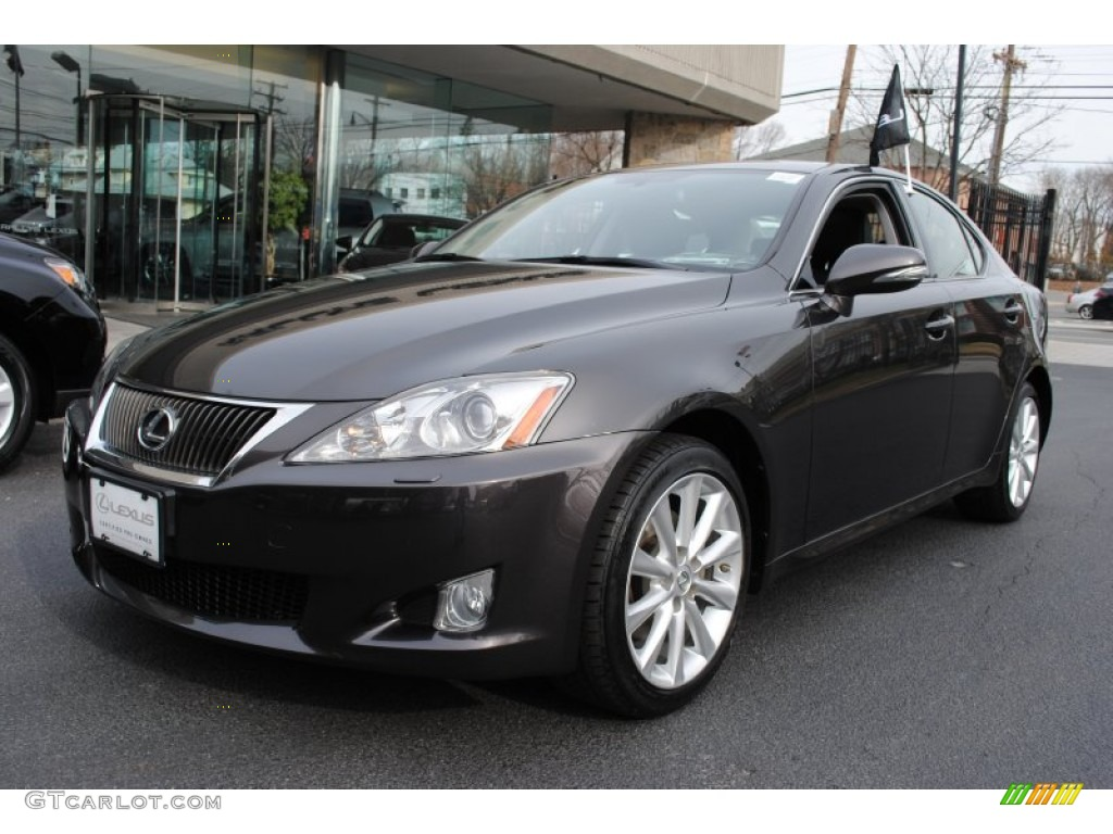 2009 truffle mica lexus is 250 awd 60506621 gtcarlot. Black Bedroom Furniture Sets. Home Design Ideas