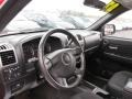  2007 i-Series Truck i-370 LS Extended Cab Steering Wheel