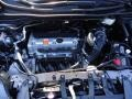 2.4 Liter DOHC 16-Valve i-VTEC 4 Cylinder 2012 Honda CR-V EX-L 4WD Engine