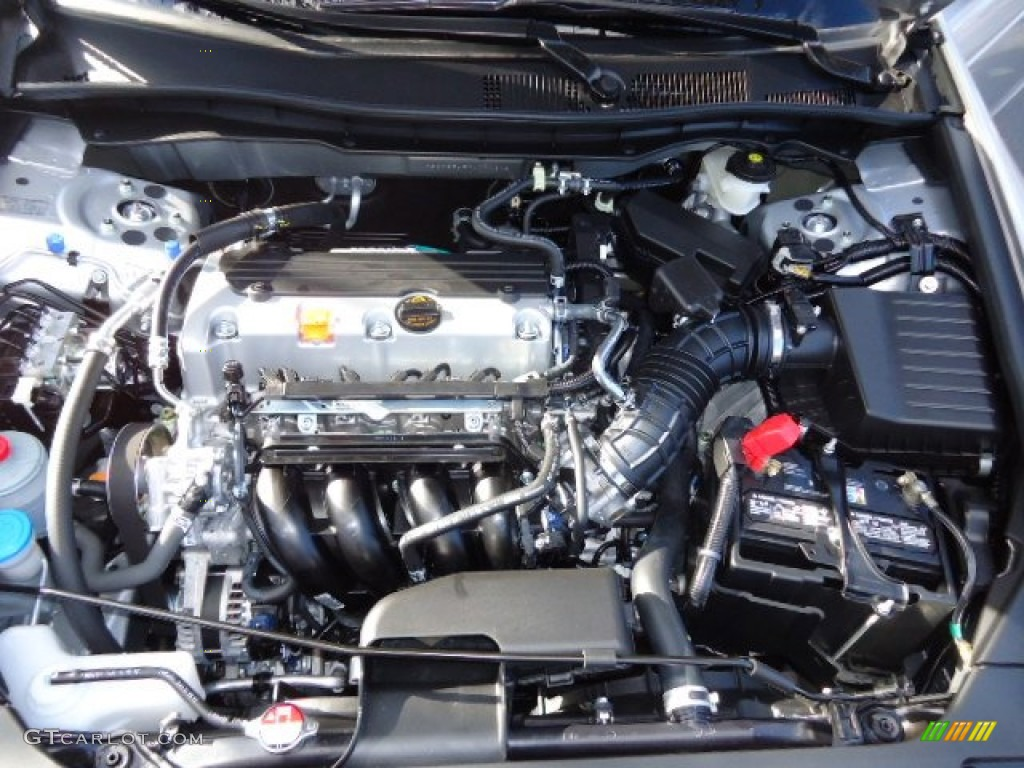 2012 Honda Accord Lx S Coupe Engine Photos Gtcarlot Com