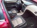 Cocoa/Cashmere Beige Interior Photo for 2008 Chevrolet Malibu #60559467