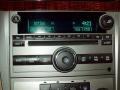 Cocoa/Cashmere Beige Audio System Photo for 2008 Chevrolet Malibu #60559473