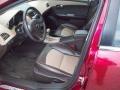 Cocoa/Cashmere Beige Interior Photo for 2008 Chevrolet Malibu #60559503