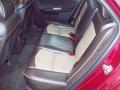 Cocoa/Cashmere Beige Rear Seat Photo for 2008 Chevrolet Malibu #60559506