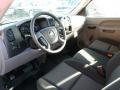 2012 Summit White Chevrolet Silverado 1500 Work Truck Regular Cab  photo #15