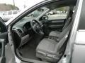2010 Alabaster Silver Metallic Honda CR-V LX AWD  photo #14