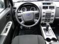 2009 Black Pearl Slate Metallic Ford Escape XLT  photo #20