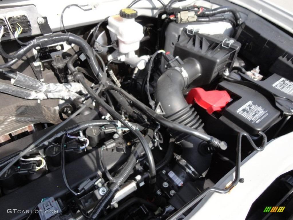 2008 Ford Escape Xls 2 3 Liter Dohc 16