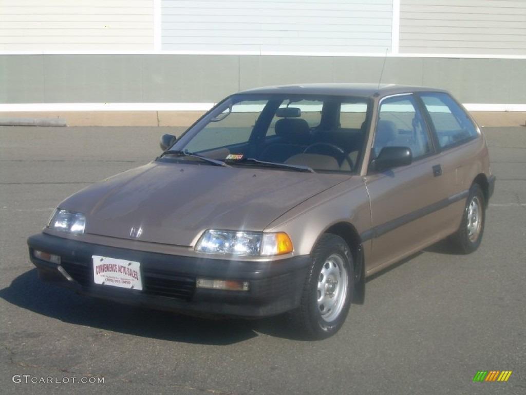 Kekurangan Honda Civic 1990 Perbandingan Harga