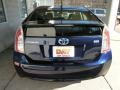 Nautical Blue Metallic - Prius 3rd Gen Two Hybrid Photo No. 3