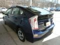 Nautical Blue Metallic - Prius 3rd Gen Two Hybrid Photo No. 4